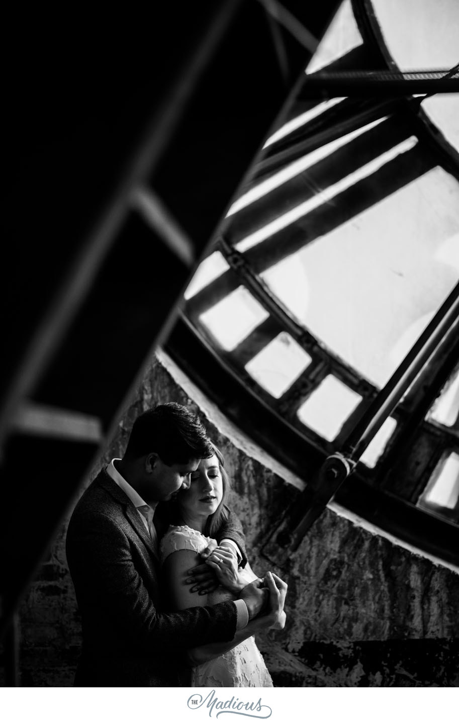 bromo seltzer arts tower baltimore engagement session 20.JPG