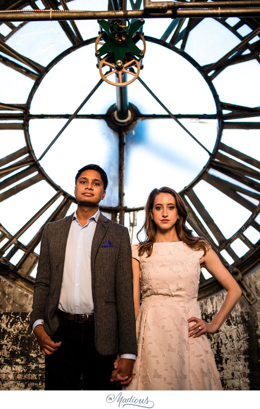 bromo seltzer arts tower baltimore engagement session 30.JPG