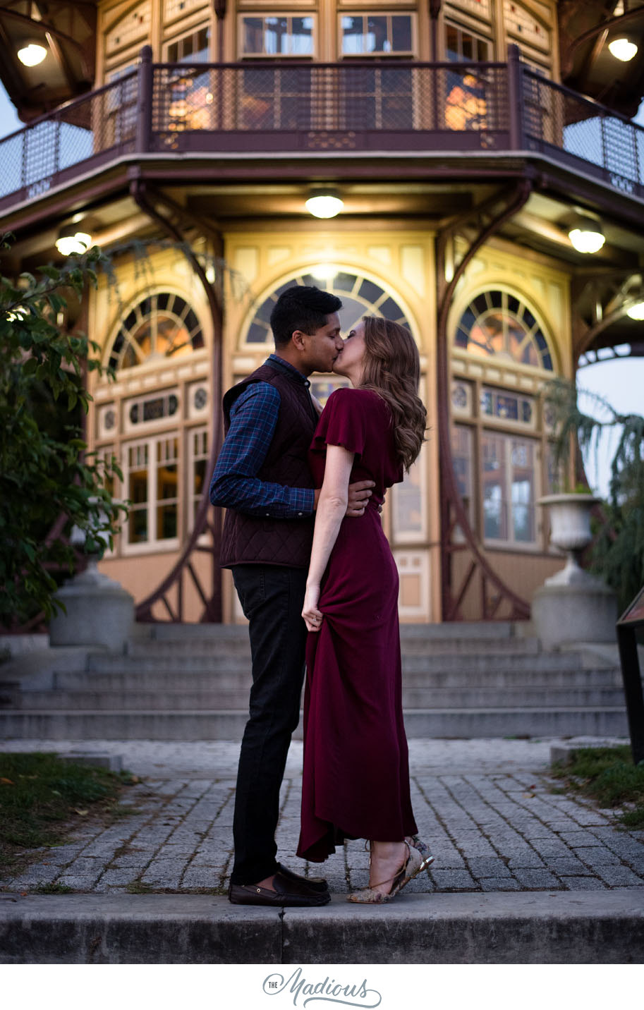bromo seltzer arts tower baltimore engagement session 52.JPG