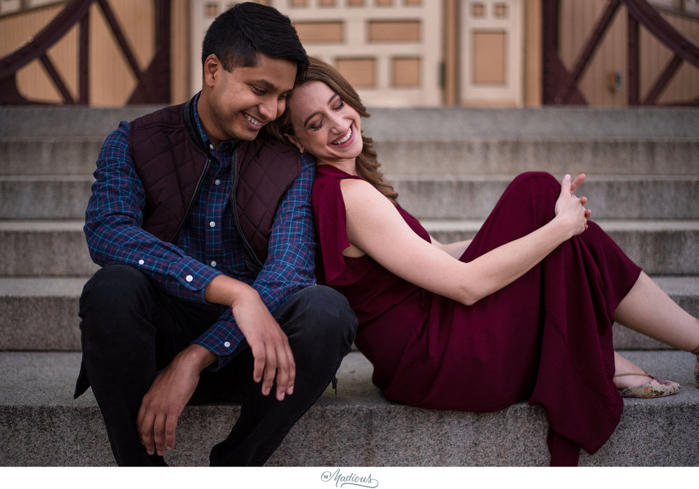bromo seltzer arts tower baltimore engagement session 47.JPG
