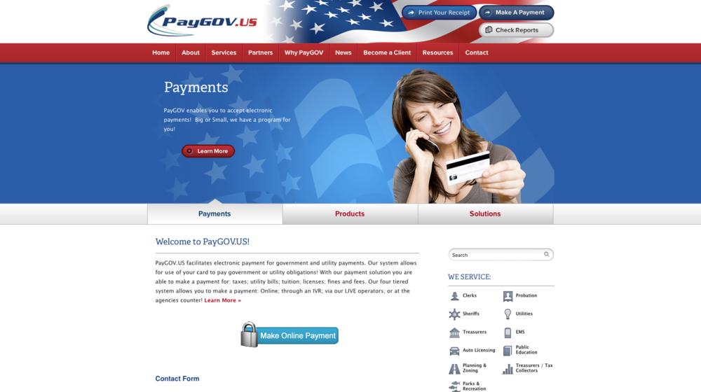 PayGov.us