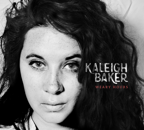 """Weary Hours"" Now Available at kaleighbaker.com/"