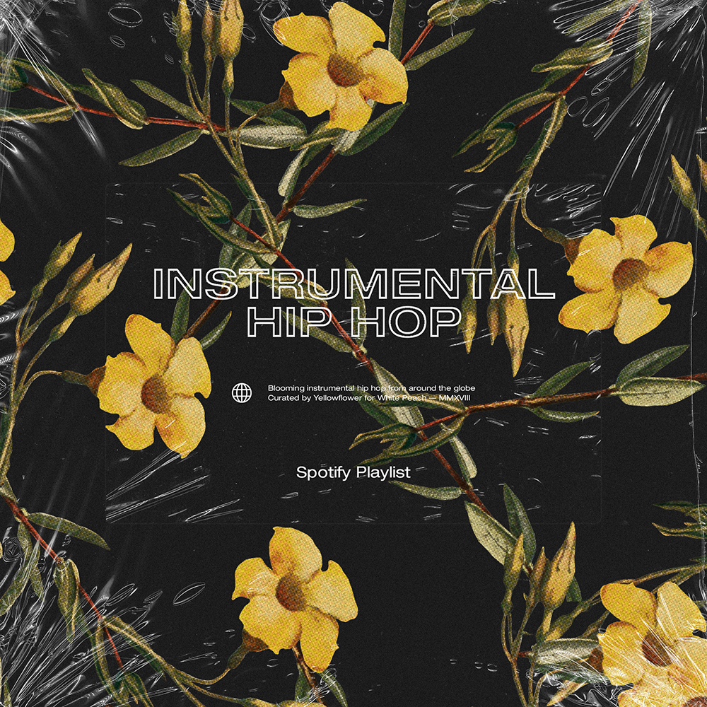Instrumental Hip Hop (Spotify Playlist cover #1).png