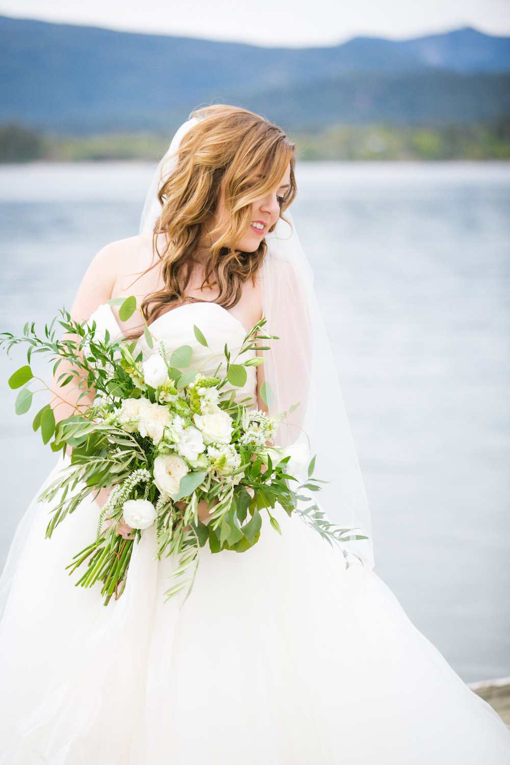 Just So Event Floral | Cimbalik Photography | McCall Weddings | Shorelodge