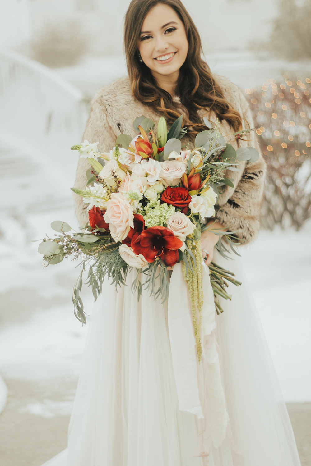 Just So Event Floral | Ella Koonce Photography | Still Water Hollow