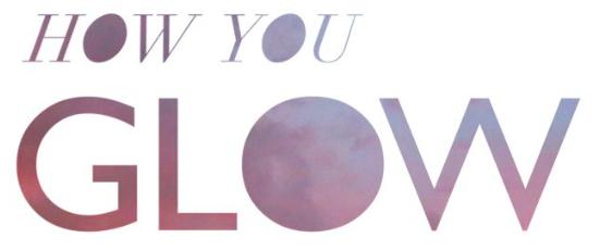 How You Glow Interview - Sunday Forever // Ashli Stockton -
