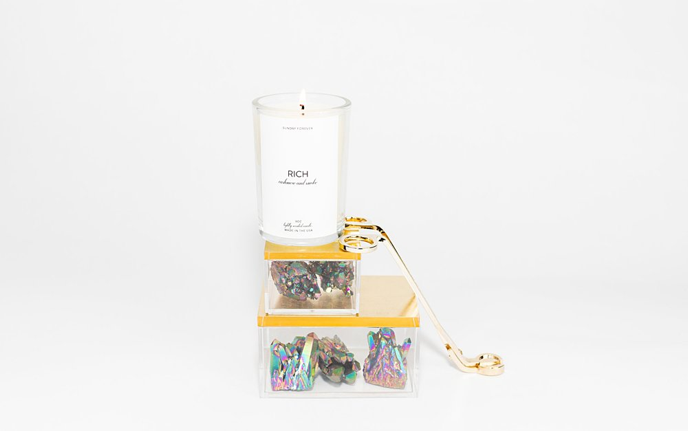 RICH CANDLE