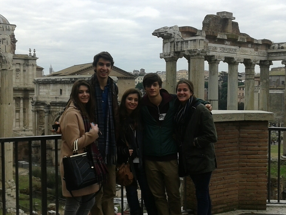 EIMAI YOUTH IN ROME, DEC. 2014 FOR THE XIV WORLD SUMMIT OF NOBLE LAUREATES.jpg