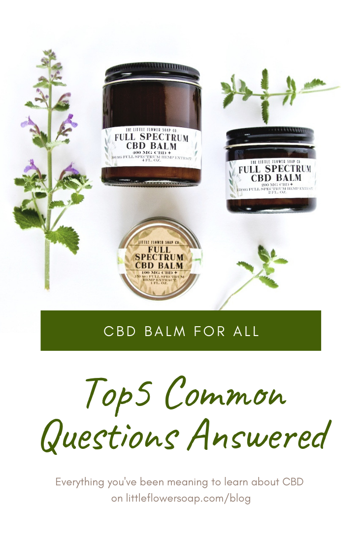 What is CBD - a study of the benefits of Hemp Oil & its legality