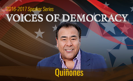 What Would You Do? Changing Ethics in America: John Quiñones