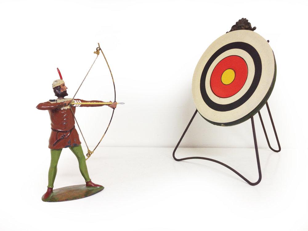 BRITAINS_Set #1344 Archer.JPG