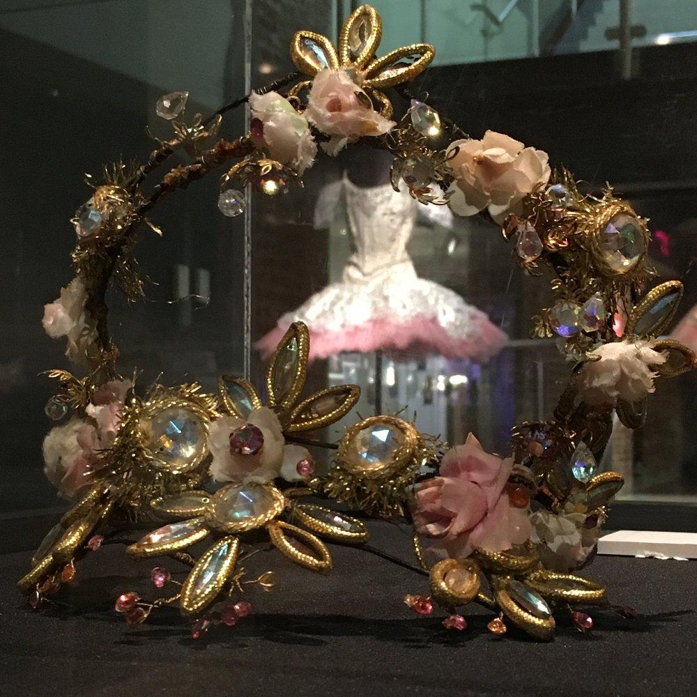 Sugar Plum Fairy tiara.JPG
