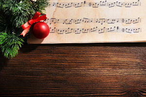 Live Music Performance Saturday, December 22nd: 2 - 2:30pm  Youth Performing Arts School Choir