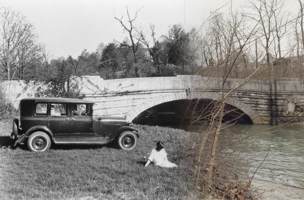 Cherokee Bridge Picnic Blend