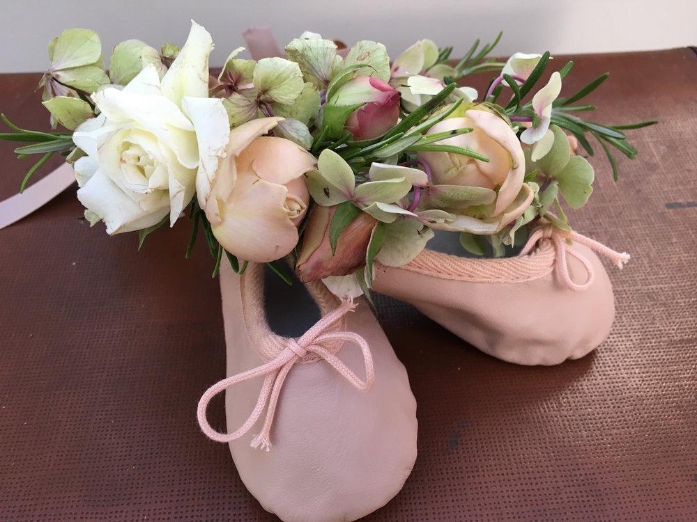 Ballerina Circlet