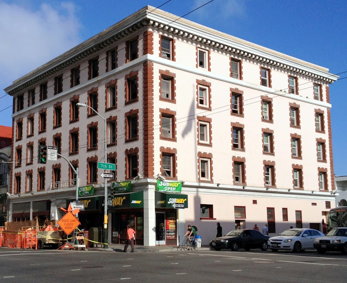 Isabelle Hotel