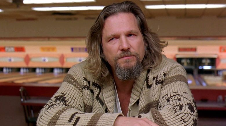 JUNE 21: The Big Lebowski (1 hr, 57 mins; R rating)   Jeff `The Dude' Leboswki is mistaken for Jeffrey Lebowski, who is The Big Lebowski. Which explains why he's roughed up and has his precious rug peed on. In search of recompense, The Dude tracks down his namesake, who offers him a job. His wife has been kidnapped and he needs a reliable bagman. Aided and hindered by his pals Walter Sobchak, a Vietnam vet, and Donny, master of stupidity.
