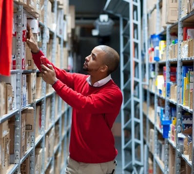 Target Tests Retail 'Flow Center' for Faster, Nimbler Distribution - Retailer's supply strategy aims to reduce inventory in store back rooms, create more space for online fulfillment