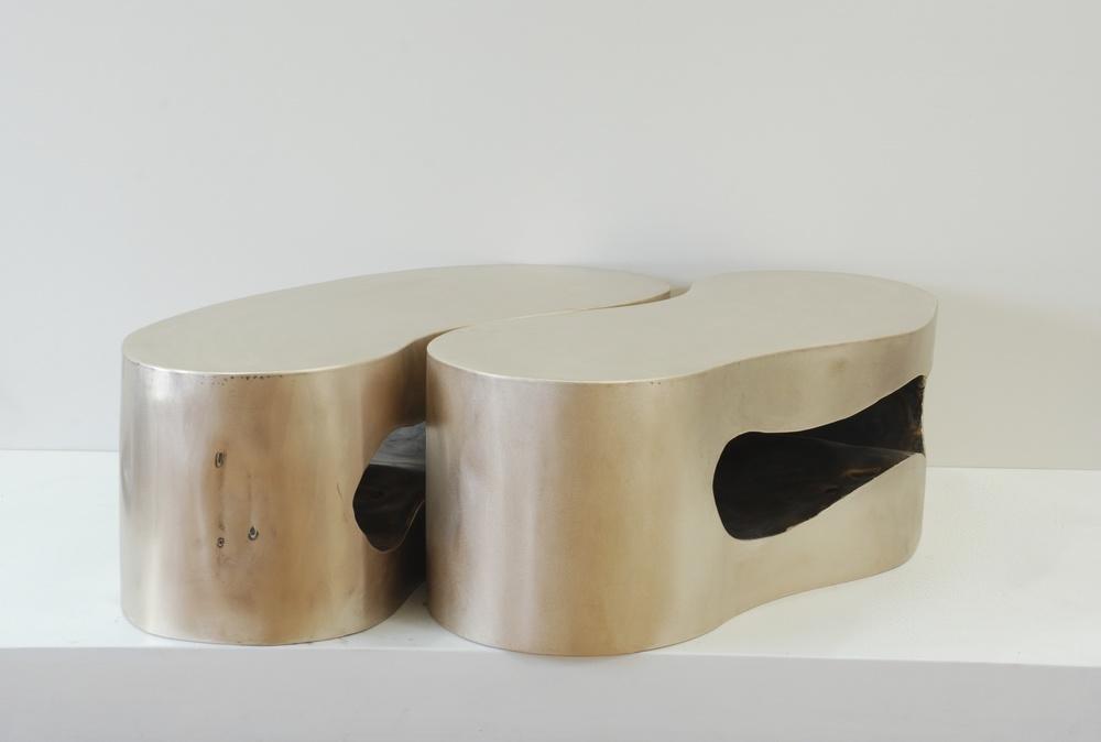 Bronze Metamorphosis Table
