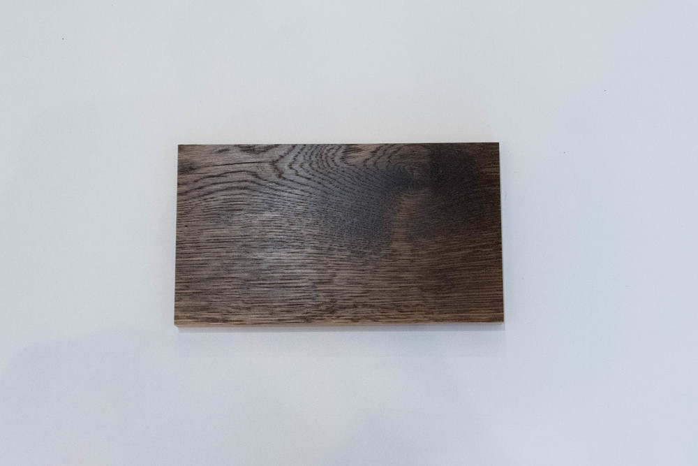 Oxidized Rustic White Oak