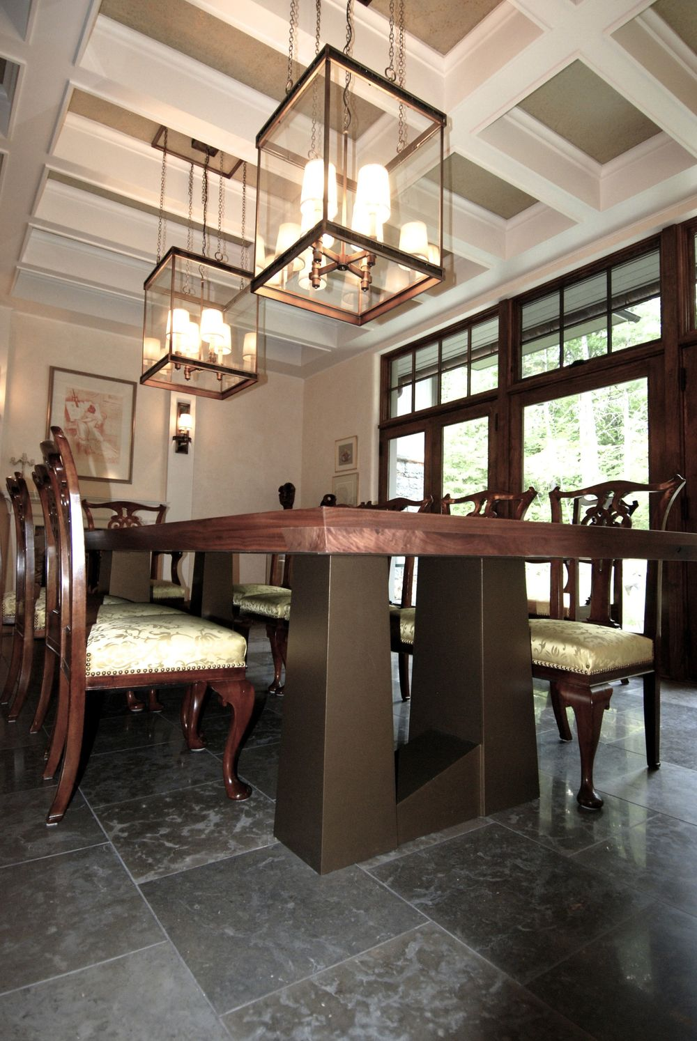215 Dining Table with Leg detail.jpg