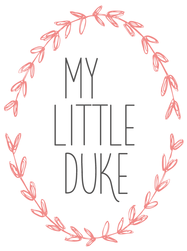 My Little Duke