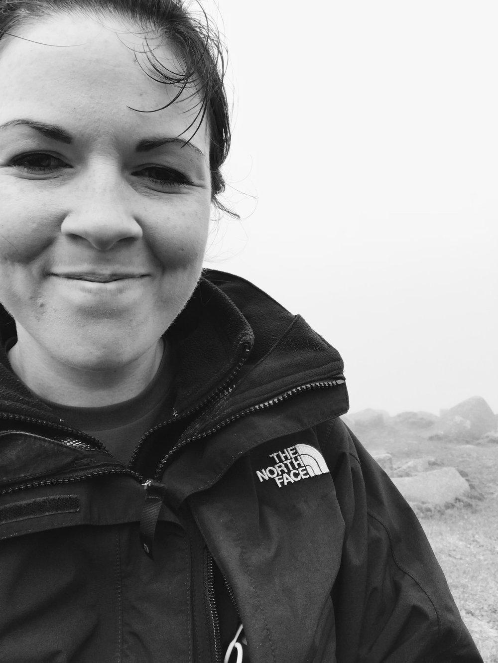 15.50pm - Bearnagh's Summit (739m)