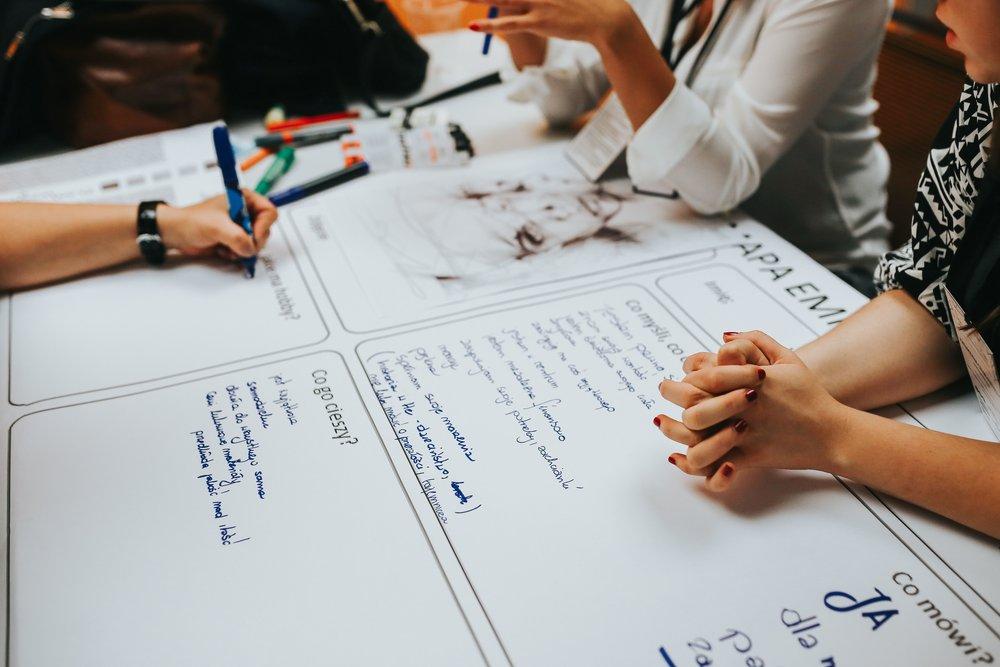Coaching & Strategy -