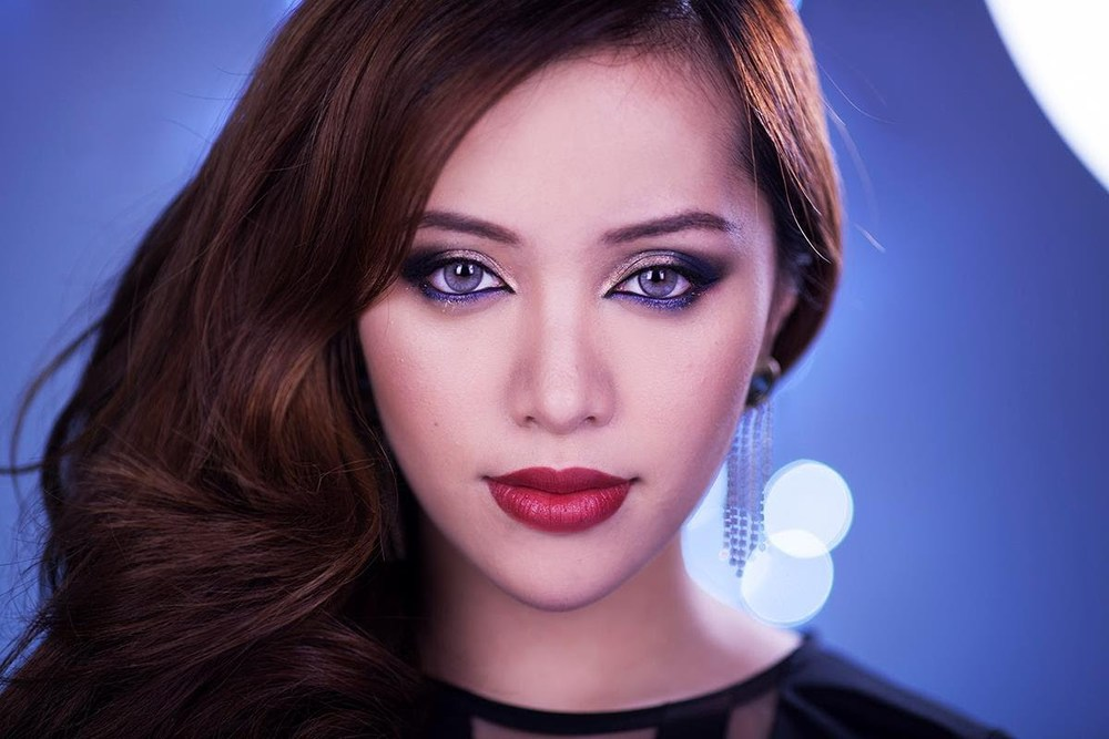 photo source:  Michelle Phan Youtube