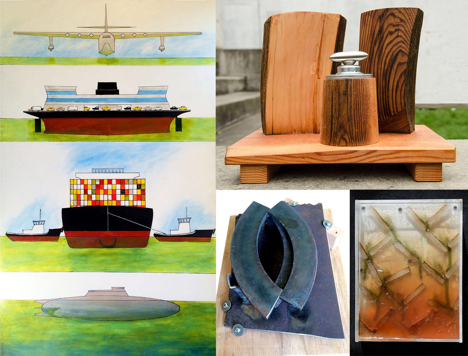 Gatewood Art 2014