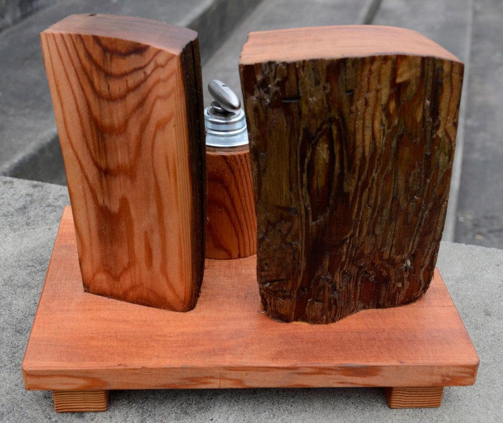 Cedar Duo