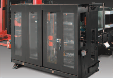 300 station tool storage