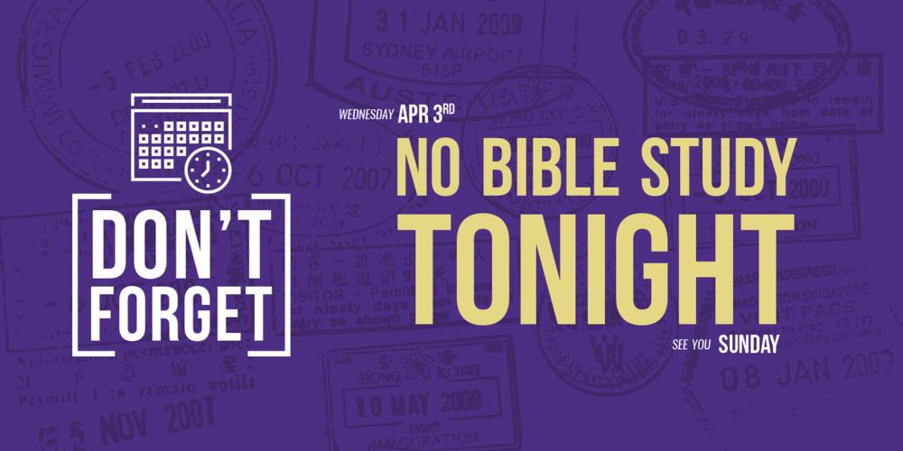 No Bible Study.png