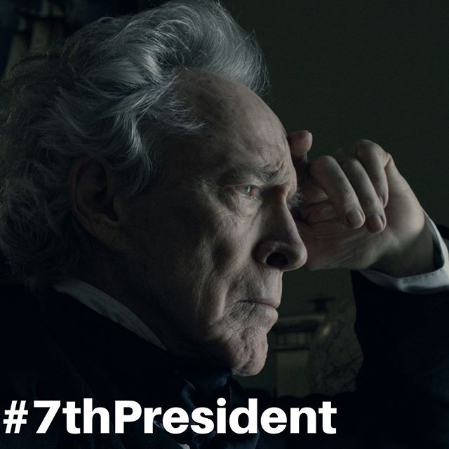 Have you seen the new film at Andrew Jackson's Hermitage? Grab your tickets at www.thehermitage.com and come see what's new! #7thPresident