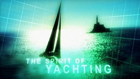 The Spirit of Yachting