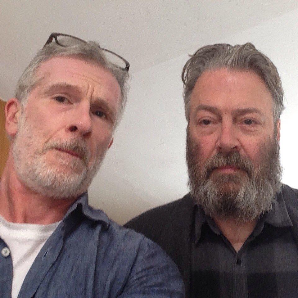CK with Roger Allam.jpg