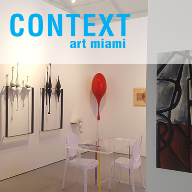 Miami, USA - December 5 / 10, 2017