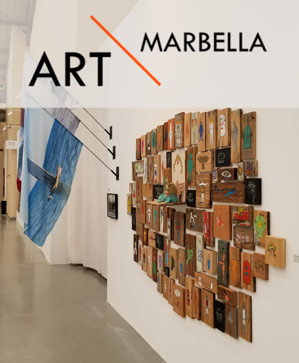 Marbella, Spain, July 21/25, 2018