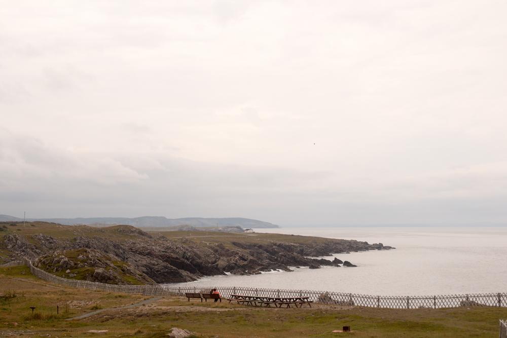 Bonavista Newfoundland