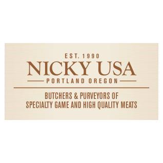 Nicky USA