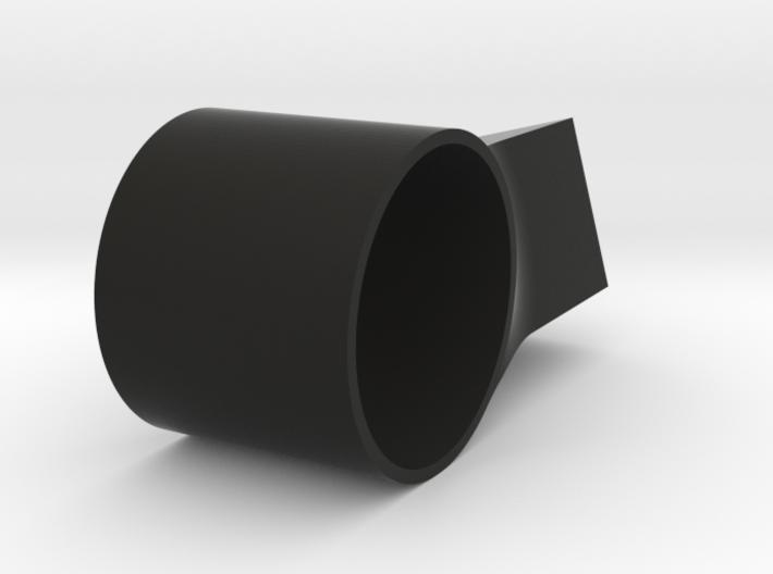 OpenBeam To Rift Sensor Left