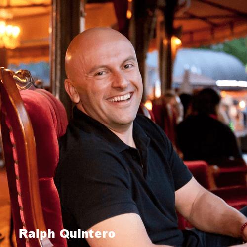 Ralph Quintero