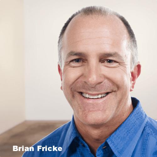 Brian Fricke