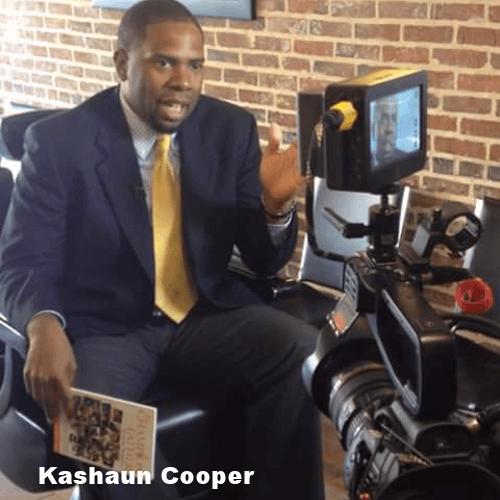 Kashaun Cooper
