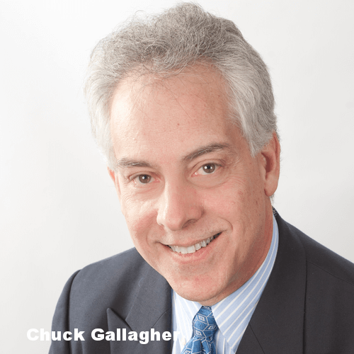 Chuck Gallagher