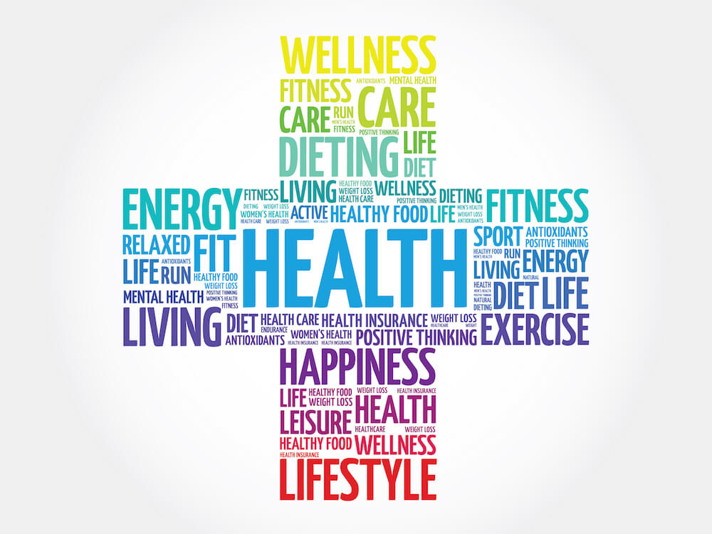 The Good Health Checklist Your Better Life