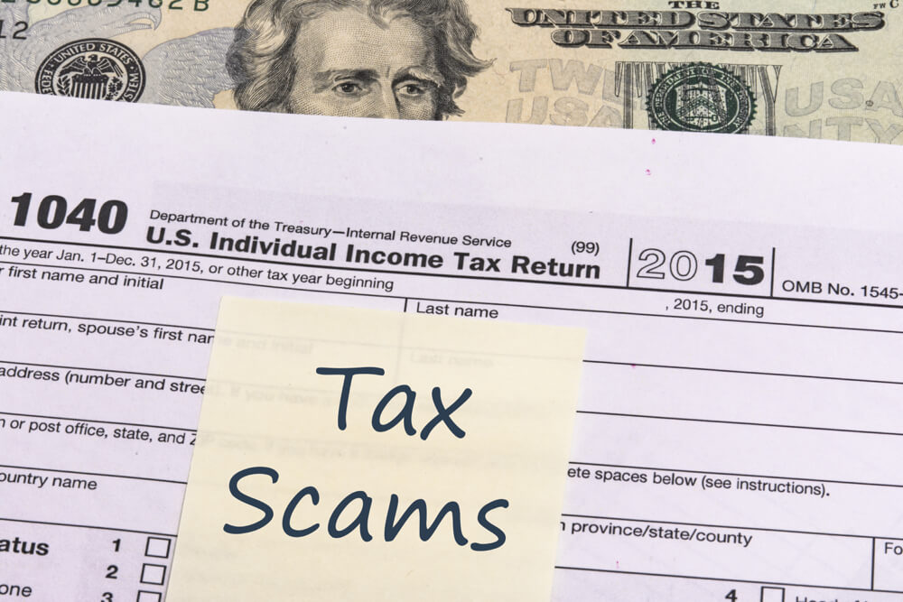 What To Do If Youre A Victim Of Tax Fraud Your Better Life