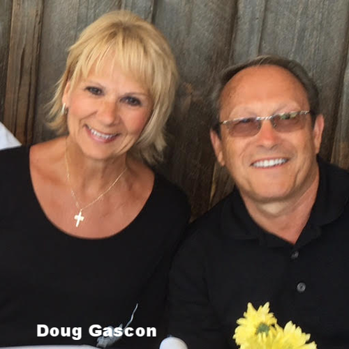 Doug Gascon