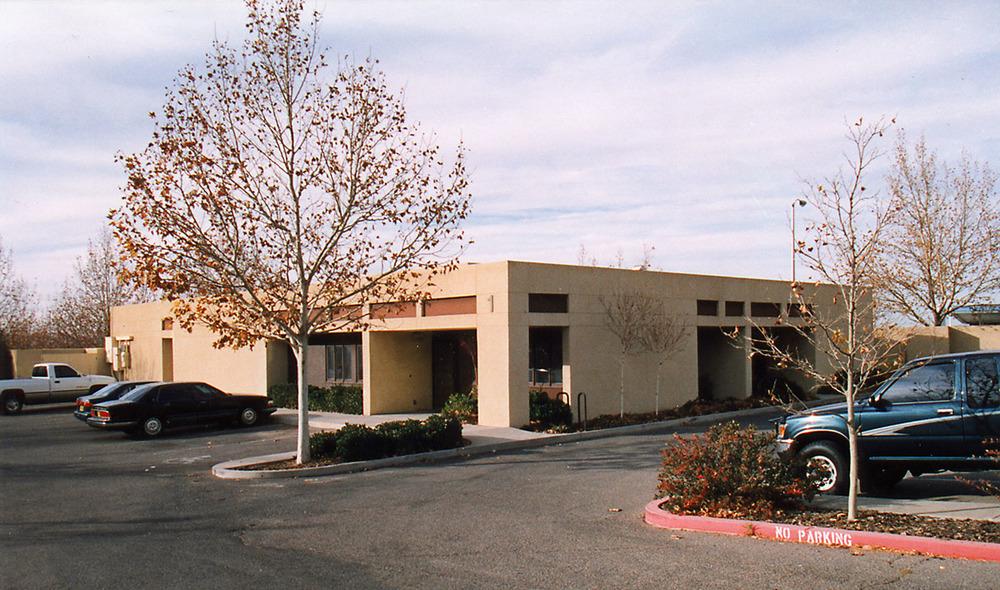 DRS Altman Clinic