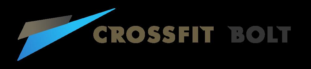 Crossfit Bolt